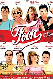 Foon(2005) Poster - Movie Forum, Cast, Reviews
