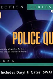 Police Quest: SWAT Poster