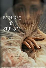 Echoes in Silence Poster