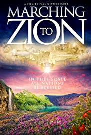 Marching to Zion Poster