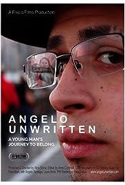 Angelo Unwritten