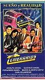Los temerarios (1993) Poster
