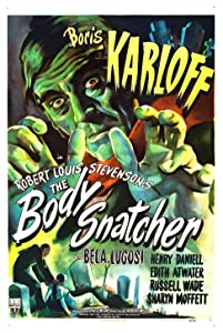 All movies subtitles download The Body Snatcher [360p]