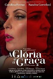 A Glória e a Graça Poster
