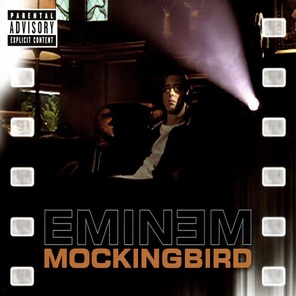 Eminem: Mockingbird (Video 2005) - IMDb