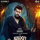 Arjun Kapoor in Bhoot Police (2021)