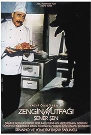 Zengin mutfagi Poster
