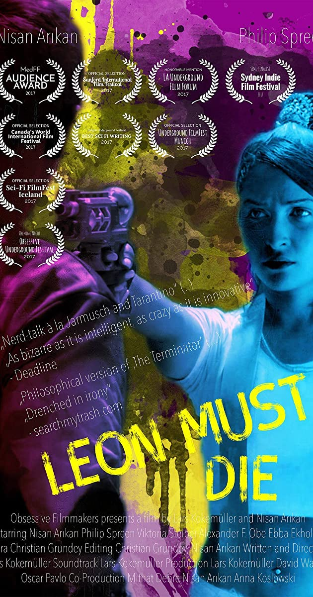 Leon muss sterben (2017)