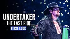 Undertaker: The Last Ride: First Look (2020 TV Special)
