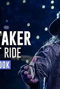 Primary photo for Undertaker: The Last Ride: First Look