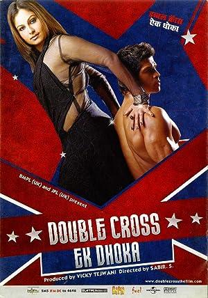 Double Cross: Ek Dhoka movie, song and  lyrics
