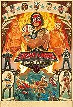 Lucha Libre USA: Masked Warriors