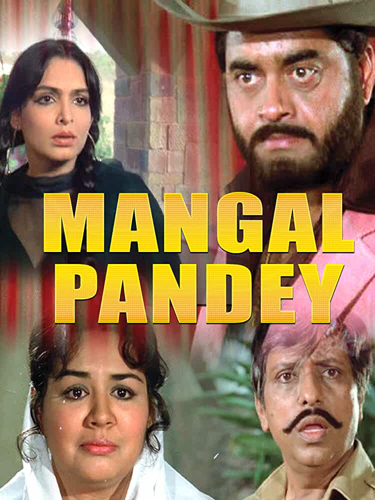 Mangal Pandey 1983 Hindi Movie AMZN WebRip 300mb 480p 1GB 720p 3GB 7GB 1080p