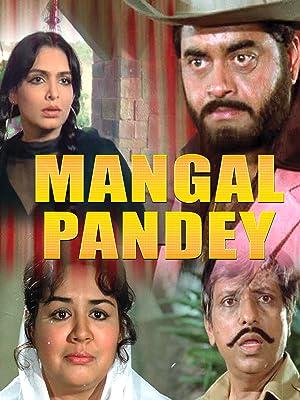 Mangal Pandey movie, song and  lyrics