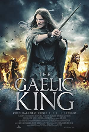 Movie The Gaelic King (2017)