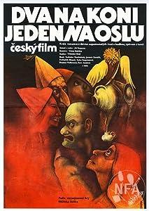 Direct download websites movie Dva na koni, jeden na oslu Czechoslovakia [320x240]