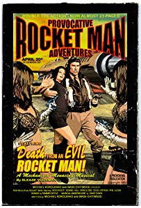 Rocket Man: Death From An Evil Rocket Man in tamil pdf download