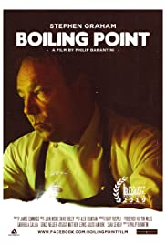 Boiling Point Poster