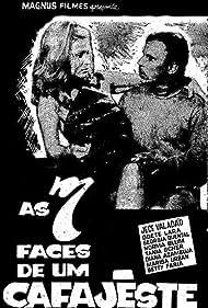 As Sete Faces de um Cafajeste (1968)