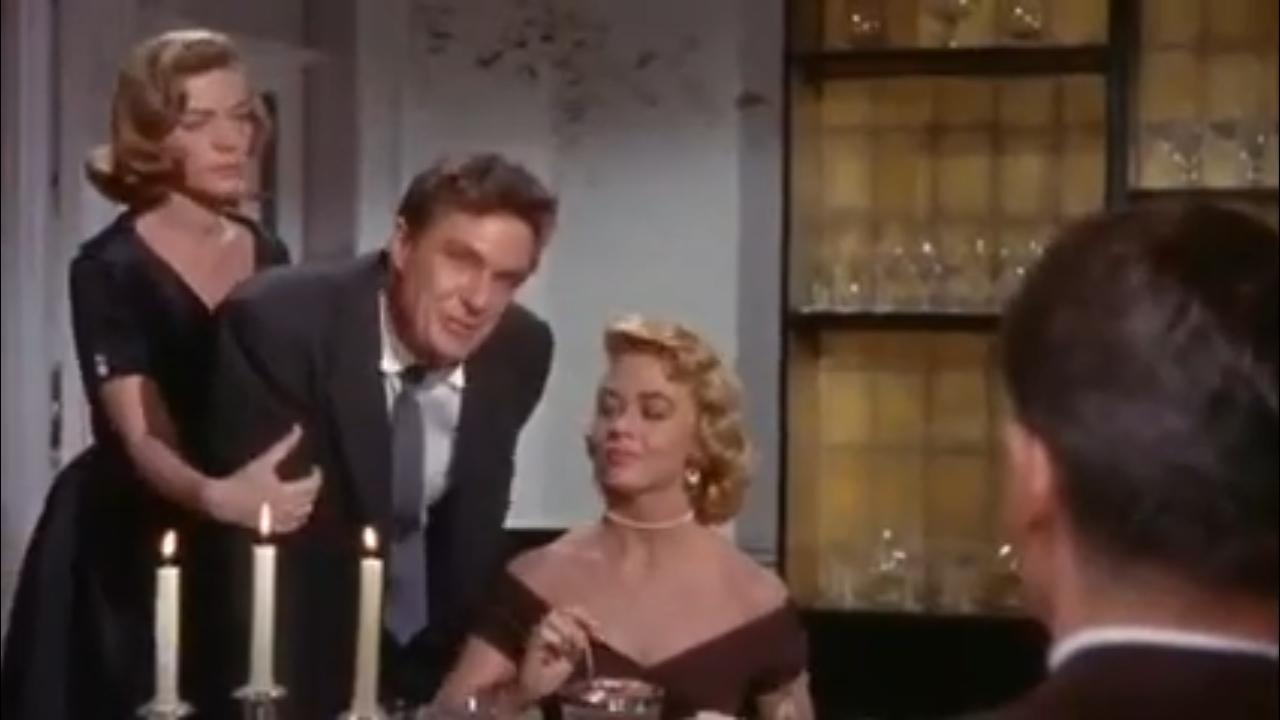 Written on the Wind (1956) - Photo Gallery - IMDb