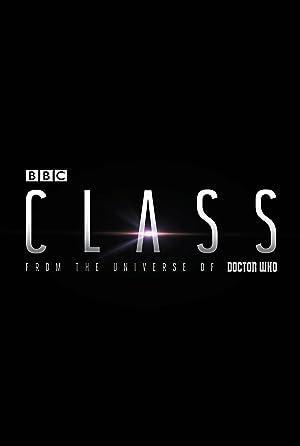 Where to stream Class