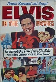 Elvis in the Movies (1990) starring Elvis Presley on DVD on DVD