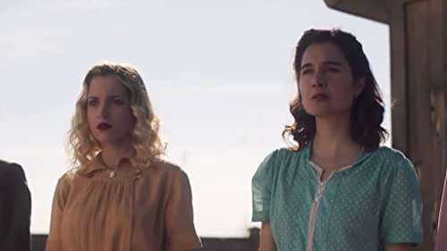 Las Chicas Del Cable: Season 5 (Spanish/Spain Trailer 1)