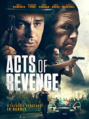 Acts of Revenge (2020) Full Movie HD