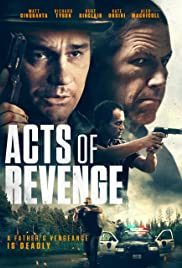 Acts of Revenge Poster