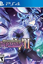 Primary image for Megadimension Neptunia VII