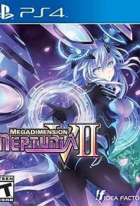 Primary photo for Megadimension Neptunia VII