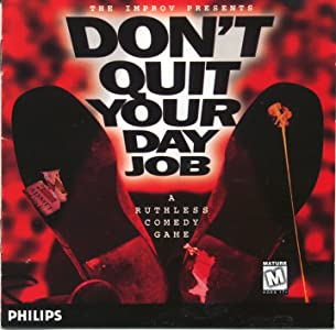 Single download link for movies Don't Quit Your Day Job [hd720p]