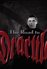 The Road to Dracula Poster