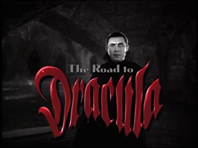 New movie downloads free The Road to Dracula [2k]