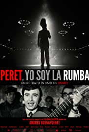 Peret: My Name Is Rumba Poster