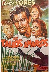 Los tallos amargos (2016) Poster - Movie Forum, Cast, Reviews