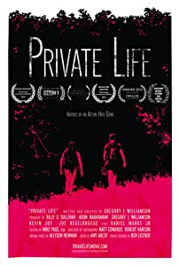 Watch online japanese movies Private Life USA [720x320]
