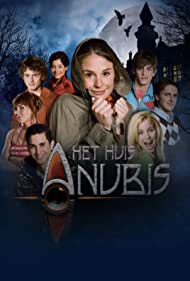 Het Huis Anubis (2006)