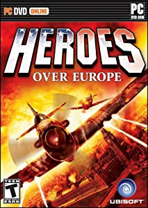 Heroes Over Europe full movie download in hindi hd