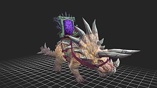 World Of Warcraft: Mists Of Pandaria: Patch 5.2: The Thunder King Teaser