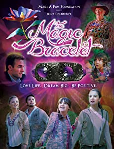 Free movie The Magic Bracelet by [720