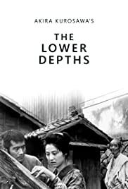 The Lower Depths(1957) Poster - Movie Forum, Cast, Reviews