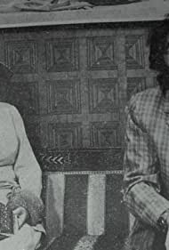Miodrag Andric and Jelisaveta 'Seka' Sablic in Borisko i Natalija (1975)