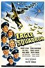 Eagle Squadron (1942) Poster