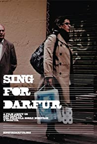 Primary photo for Sing for Darfur