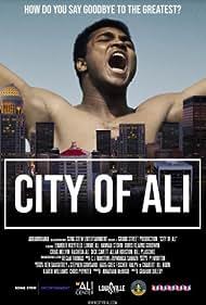 City of Ali (2021)
