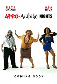 Primary photo for Afro-Arabian Nights