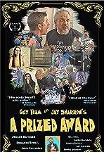 A Prized Award