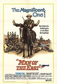 E poi lo chiamarono il magnifico(1972) Poster - Movie Forum, Cast, Reviews