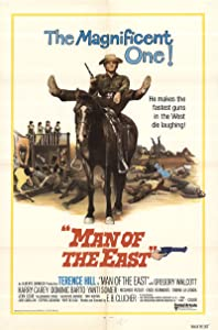 Man of the East movie free download hd